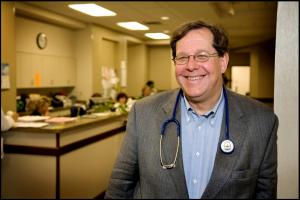 Dr. Oliver Sartor